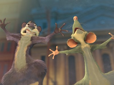 watch The Nut Job streaming