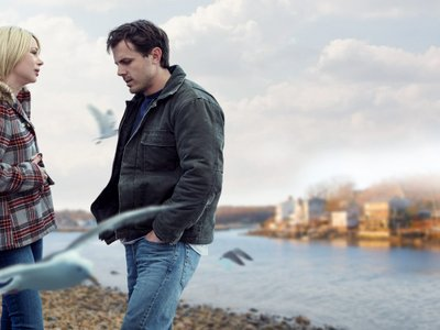 watch Manchester by the Sea streaming