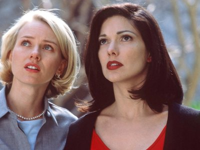 watch Mulholland Drive streaming