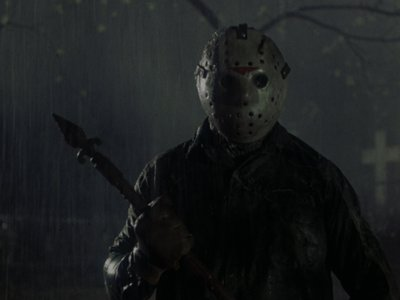 watch Friday the 13th Part VI: Jason Lives streaming