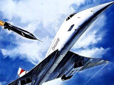 watch The Concorde... Airport '79 streaming