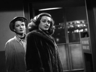 watch All About Eve streaming