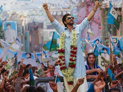 watch Raees streaming