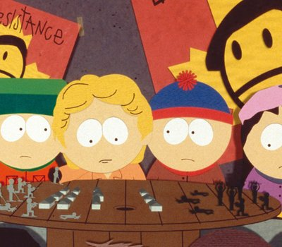 South Park: Bigger, Longer & Uncut online