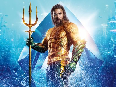 watch Aquaman streaming