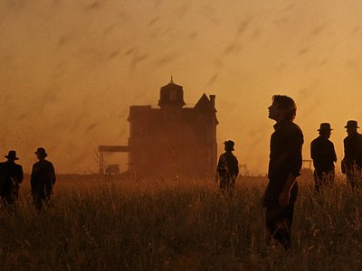 watch Days of Heaven streaming