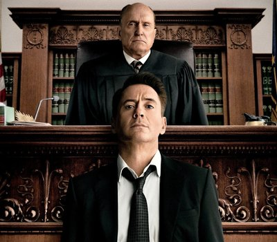 The Judge online