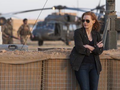 watch Zero Dark Thirty streaming