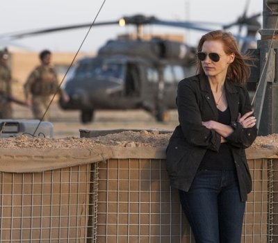 Zero Dark Thirty online