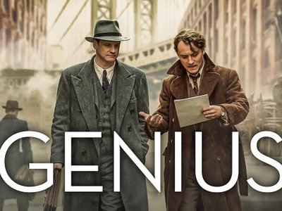 watch Genius streaming