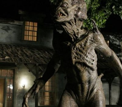Pumpkinhead: Ashes to Ashes online
