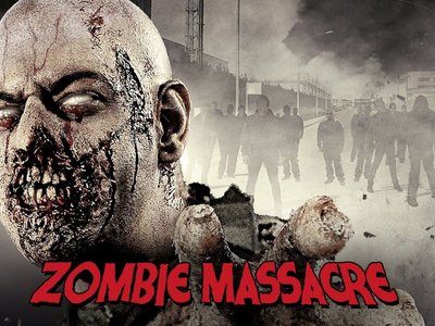 watch Zombie Massacre streaming