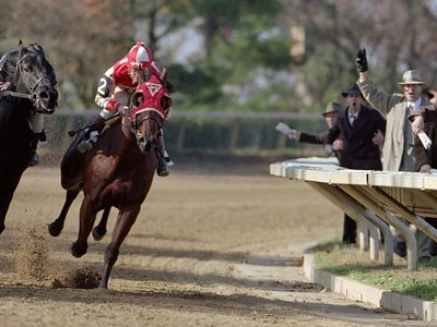 watch Seabiscuit streaming