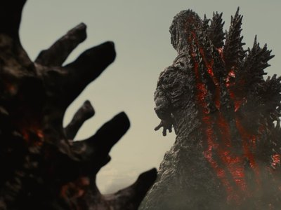 watch Shin Godzilla streaming