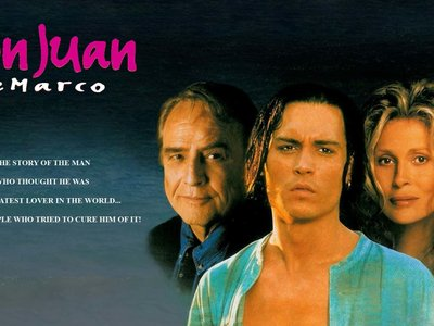 watch Don Juan DeMarco streaming