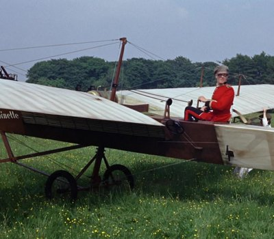 Those Magnificent Men in Their Flying Machines or How I Flew from London to Paris in 25 hours 11 minutes online