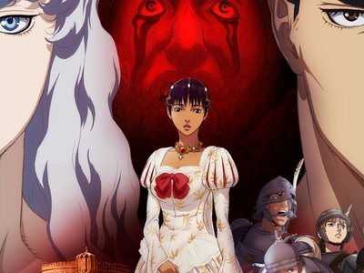 watch Berserk: The Golden Age Arc II - The Battle for Doldrey streaming