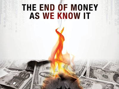 watch Bitcoin: The End of Money as We Know It streaming