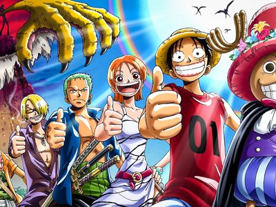 watch One Piece: Chopper's Kingdom on the Island of Strange Animals streaming