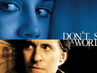 watch Don't Say a Word streaming