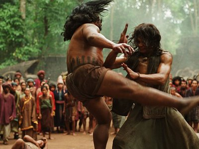 watch Ong Bak 2 streaming