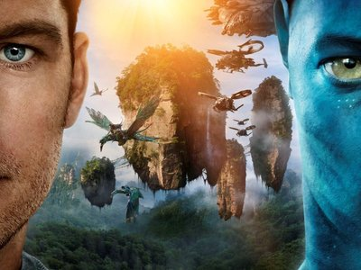 watch Avatar streaming