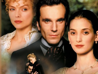 watch The Age of Innocence streaming