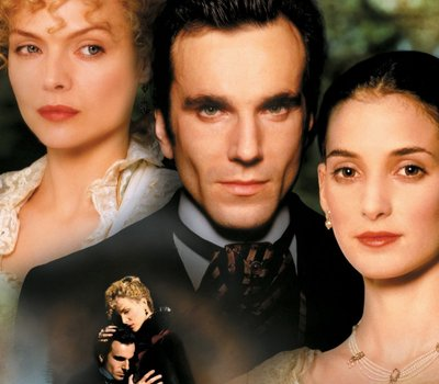 The Age of Innocence online