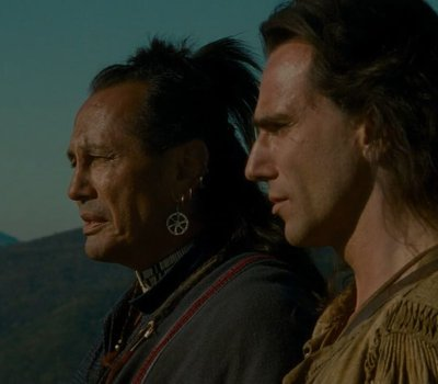 The Last of the Mohicans online