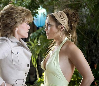 Monster-in-Law online