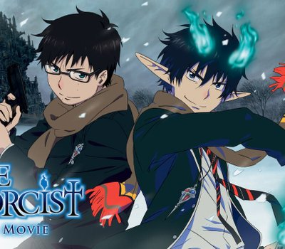 Blue Exorcist: The Movie online