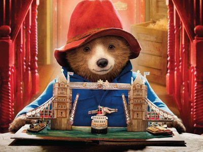 watch Paddington 2 streaming
