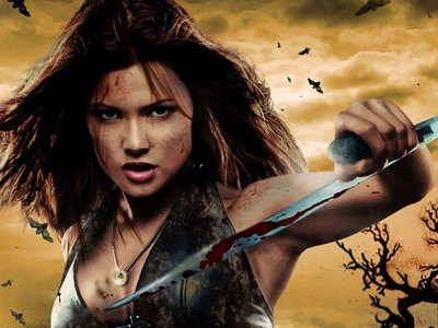 watch BloodRayne: Deliverance streaming