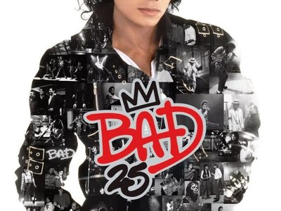 watch Bad 25 streaming