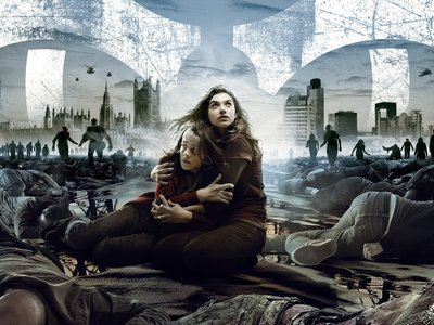 watch 28 Weeks Later streaming