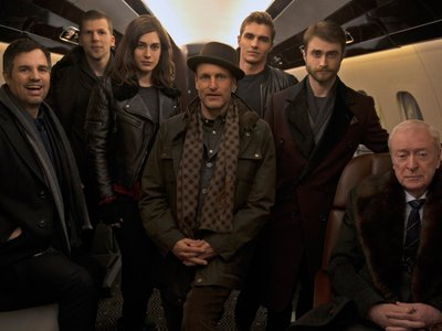 watch Now You See Me 2 streaming