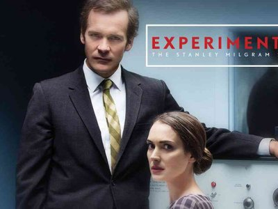 watch Experimenter streaming