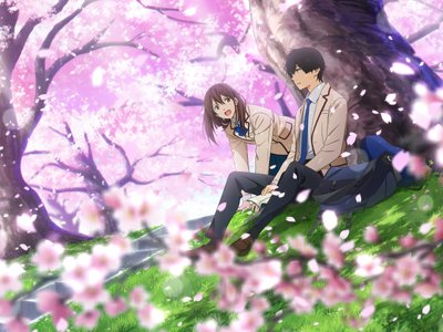 watch I Want to Eat Your Pancreas streaming