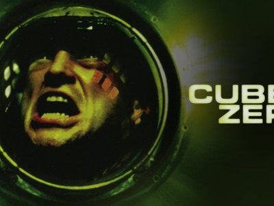 watch Cube Zero streaming