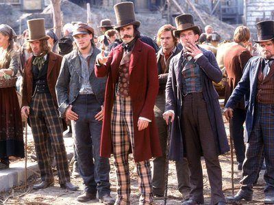 watch Gangs of New York streaming