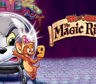 Tom and Jerry: The Magic Ring online