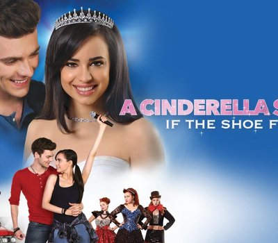 A Cinderella Story: If the Shoe Fits online