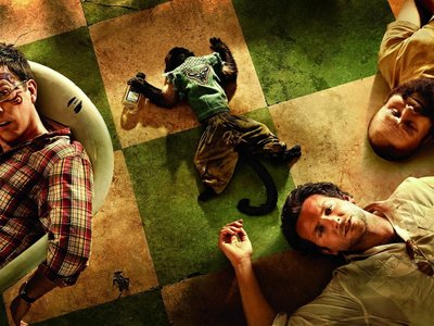 watch The Hangover Part II streaming