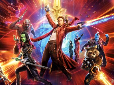 watch Guardians of the Galaxy Vol. 2 streaming