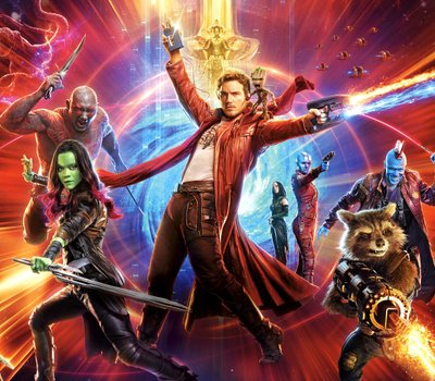 Guardians of the Galaxy Vol. 2 online