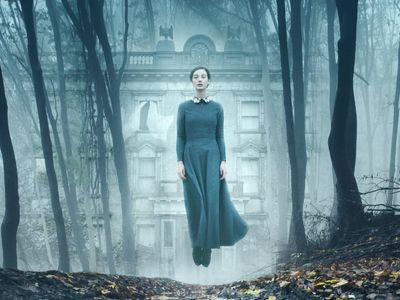 watch The Lodgers streaming
