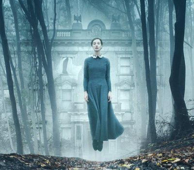 The Lodgers online