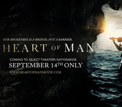 The Heart of Man online