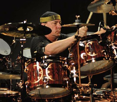 Neil Peart - Taking Center Stage: A Lifetime of Live Performance online