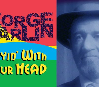 George Carlin: Playin' with Your Head online